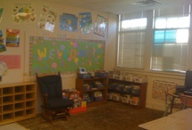 Classroom Reading Areas