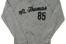 Wear Purple / Tommie merchandise & apparel  / by University of St. Thomas