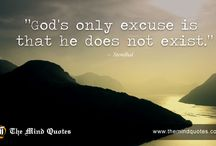 God Quotes