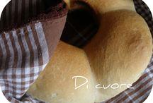 """Cucina """"Fornetto Versilia"""""""