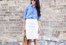 DIY Fashion Inspiration Spring | Sewionista