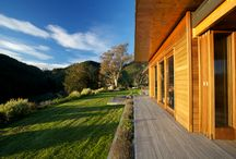 Lockwood sustainable home Nelson / Lockwood Homes  #beautifulhomes #woodenhomes #lockwood  http://www.lockwood.co.nz/Beinspired.aspx