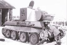 WW2 - BT-42