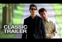 Rain Man 1988 / by GREAT MUSICAL'S