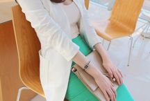 Fashion guru / Business, everyday, leisure wear