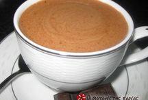Ζεστή Σοκολάτα - Hot Chocolate