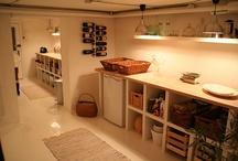 #basement