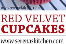 Cupcakes/Muffins