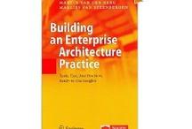 Enterprise Architecture / by Melissa Hicks