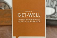 Get Well Gifts / by Compendium