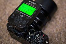 Off-camera Flitser