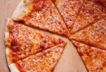 Pizza / by Marilyn Sholin Fine Art