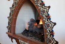 Fireplaces