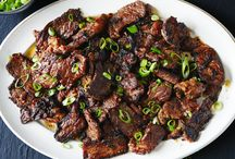 Stir Fries / Basic Bulgogi