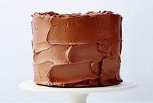 C A K E / Cakes