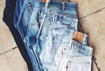 milujem jeans