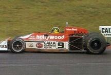 All Time Brazilian F1 Drivers