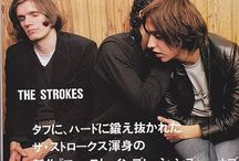 ♪ ♫I can see the sun shine I´ll be waiting for you, baby Cause I´m through♪ ♫ / The strokes<3 / by Sofia