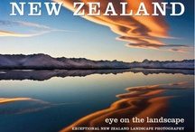 new zealand / by cher egan