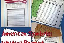 Classroom - Social Studies Activities / by Debbie Jones