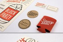 Elements of Design- Branding and typography