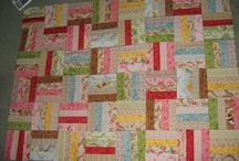 pre-cut quilts / by Lillian Lee