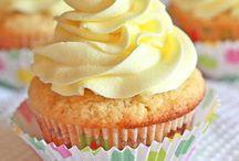 Cupcakes Recipes / by Jessica Slade