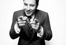 Jimmy Fallon / by Laura Cook
