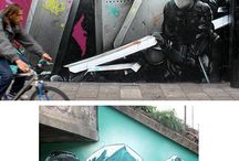 sokak  sanat
