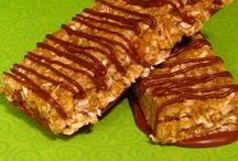 meal replacement bars