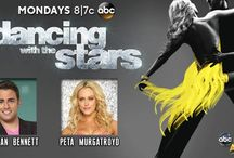 DWTS SWITCH-UP / YOU selected the cast switch-up for Dancing With The Stars and BOY did you deliver! / by Good Morning America
