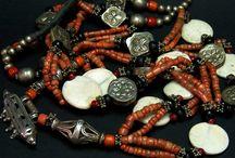 ~ ethnic adornments ~