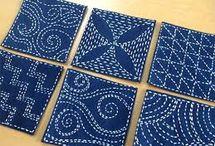 bordado japones