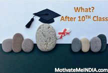 Remarkable advice about career planning after 10th class