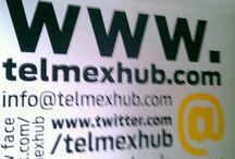 Networking en TELMEXHUB