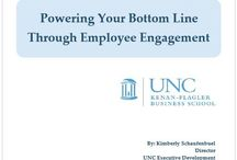 White Papers / by UNC Executive Development
