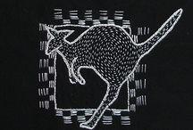 Animals - Kangaroos/Wallabies/Quokkas/Pademelons