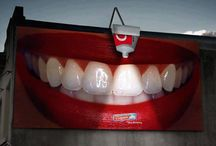 ...my Job with teeth's...