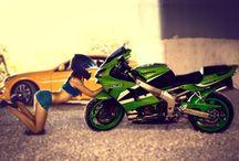 moto and auto