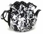 Tea Cozies / What makes Tea Time even more special?  ...the ability to keep tea warm longer with a stylish tea cozy!