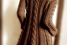 Autumn Knitting / by Hand Knitted Things