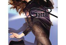 Gatta Tights & Stockings
