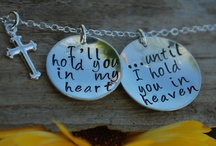 Born to Heaven / Things that make me think of Ruby and Ian. Songs that my heart needed when I lost them / by Jenn Malone
