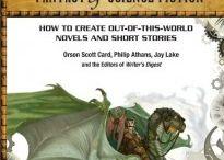 Fantasy/SciFi writing