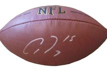Penn State Nittany Lions Autographed Football Collectibles / Welcome to my selection of autographed Penn State Nittany Lions footballs & more. We at Southwestconnection-Memorabilia offer a wide variety of autographed NCAA collectibles including Footballs, Full Size Helmets, Mini Helmets, Jerseys, Pylons & Lithos! Please check out my website: www.AutographedwithProof.com for additional autographed memorabilia, including MLB, NFL, NHL, NBA and more! All items include photographic proof of our encounter with the athlete to insure authenticity!