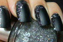 naiL Love / naiL designs I wanna try  / by Rianna Laboucane