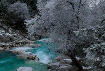 *** Winter Wonderland***