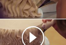 Buttercream Tutorials