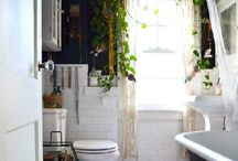 Green Bath / by Belinda Blakley