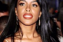 Aaliyah Dana Haughton / Highest, Most Exhalted One, The Best. #Aaliyah pictures of the great one x